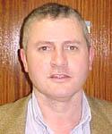 Javier López de Pablo Delegación Municipal de Tráfico y Transportes -Director Area- - jmr