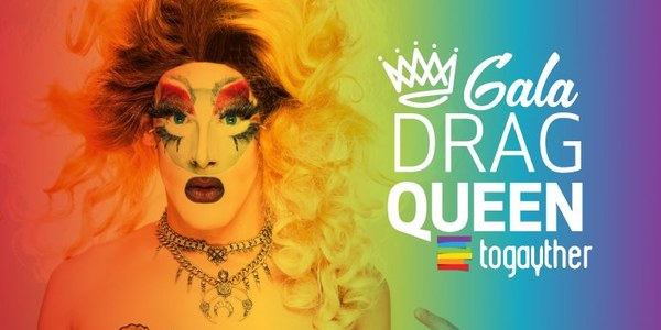 Primera Gala Drag Queen Togayther