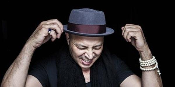 (04/06/2017) Dhafer Youssef clausurará el próximo lunes el Ciclo de Jazz del Teatro Lope de Vega