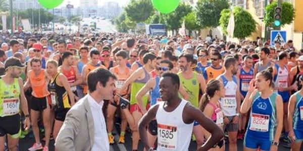 (04/06/2017) La Carrera Popular del Parque de  Miraflores concluye con 8.791 que elevan hasta los 38.000 los inscritos en el  circuito #Sevilla10 2017