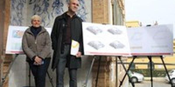 (03/02/2017) El Ayuntamiento aprueba el proyecto definitivo de rehabilitación del antiguo Mercado de la Puerta de la Carne como centro de cultura, ocio y gastronomía y ordena iniciar la obra