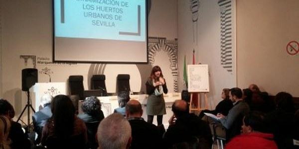 El Ayuntamiento elabora el primer diagnóstico de los 13 huertos urbanos y establece las bases para duplicar las hectáreas y mejorar el modelo de gestión
