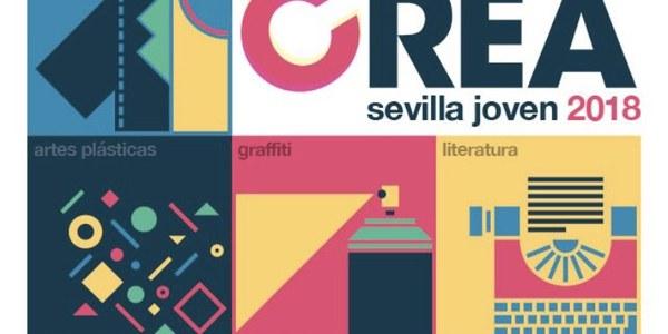 16º muestra CREA Sevilla Joven 2018