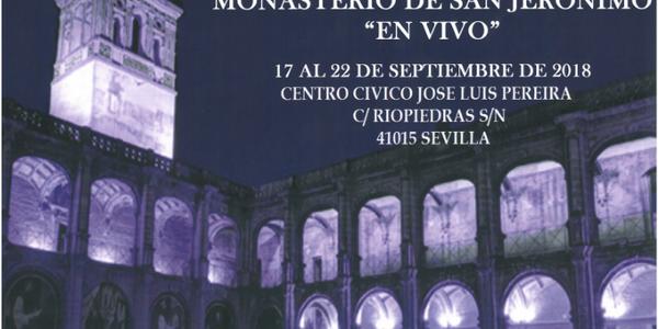 Arte y Cultura en San Jerónimo