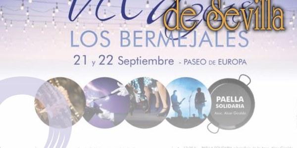 Banda Sinfónica Municipal de Sevilla: Velá Los Bermejales