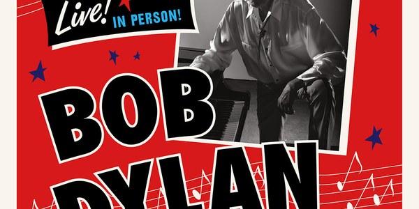 Bob Dylan en concierto