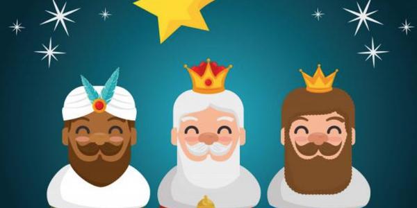 Cabalgata de Reyes 2019 - Inscripciones