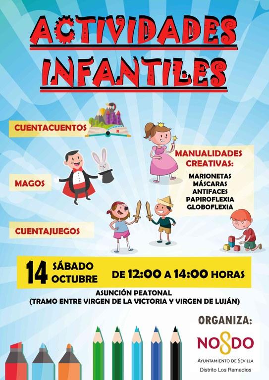 Cartel INFANTIL 14 OCTUBRE 2017.JPG