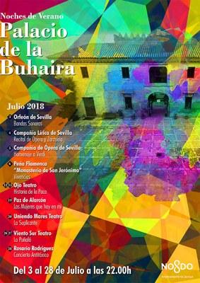 Cartel noches de verano Palacio Buhaira.jpg