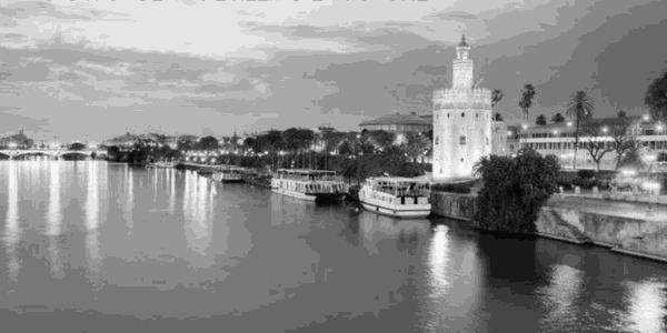 Conocer Sevilla de Noche