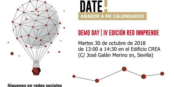 Demo Day | IV Edición Red Innprende