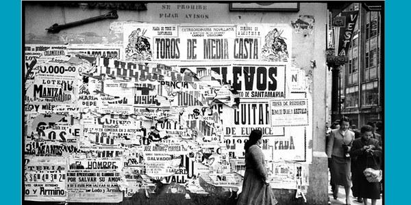 Errancia y fotografía. El mundo hispánico de Jesse A. Fernández