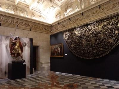Exposición 'Soledad, 150 años de San Miguel a San Lorenzo'