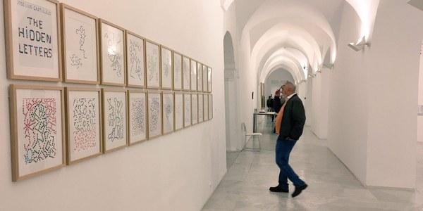 Exposición TLALAATALA