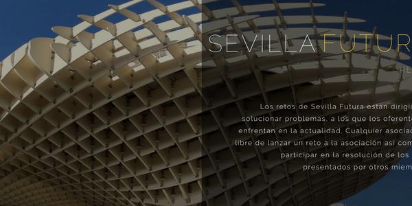 I Reto Sevilla Futura - Innovación abierta