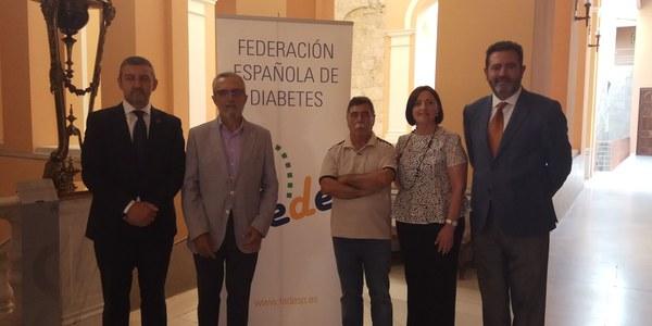 II Congreso Nacional de la Federación Española de Diabetes