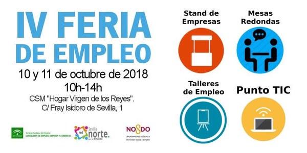 IV Feria de Empleo