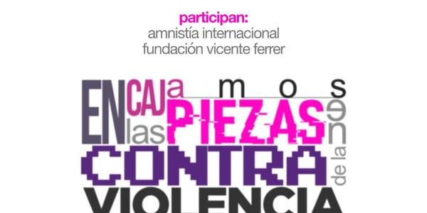 Jornada contra las violencias machistas