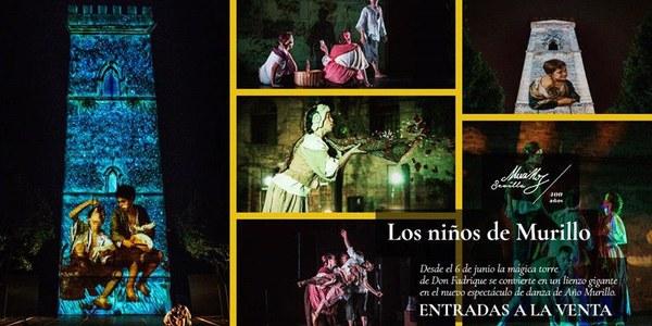 'Los niños de Murillo' en la Torre de Don Fadrique