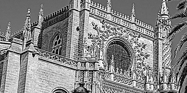 Murillo en la Catedral de Sevilla. La mirada de la Santidad