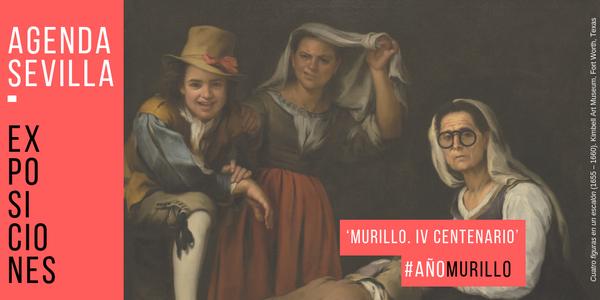 Murillo IV centenario