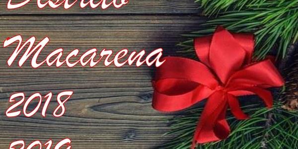 Navidad en el Distrito Macarena