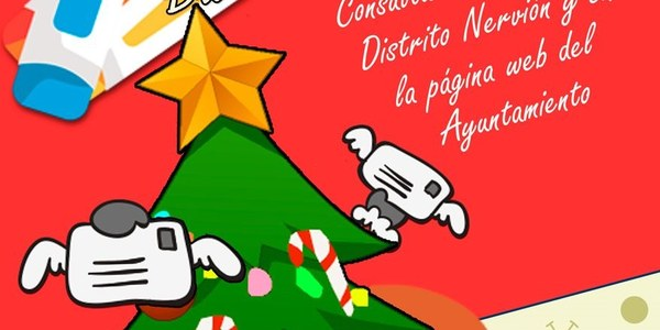 Nervión: VII Concurso de Christmas