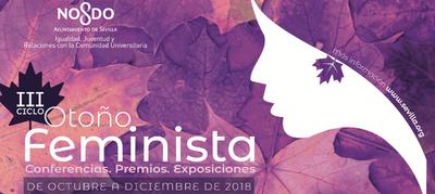 Otoño Feminista 2018