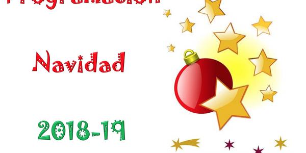 Programación de Navidad en tu Distrito Este-Alcosa-Torreblanca