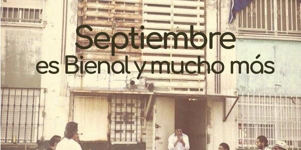 Septiembre en Factoría Cultural