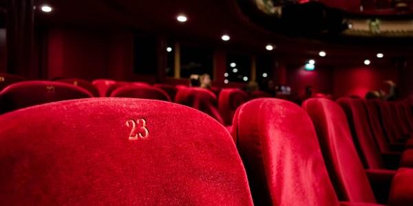 "Teatro ""Romance de El Aguaucho"""