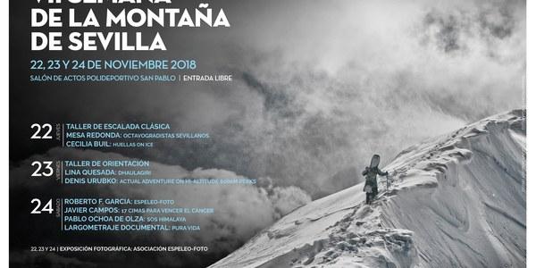 VII Semana de la Montaña