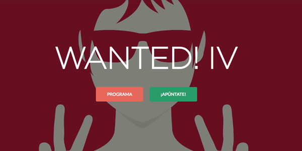 Wanted! IV