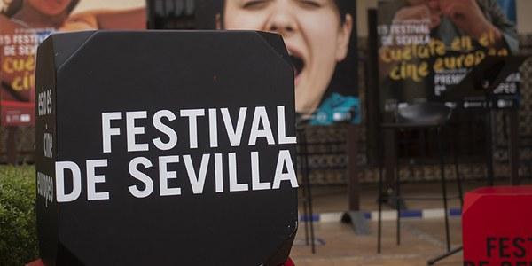 XV Festival de Cine Europeo de Sevilla