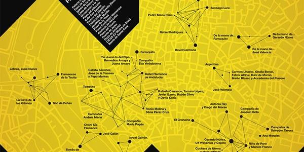 XX Edición de la Bienal de Flamenco de Sevilla