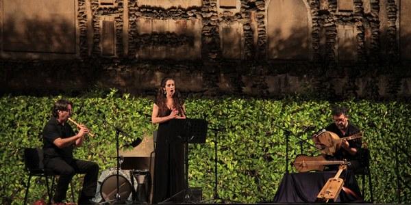 (02/07/2017) Más de 5.700 personas ya han disfrutado de la mágica experiencia de Noches en los Jardines del Real Alcázar de Sevilla
