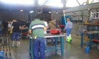 (06/07/2017) Emasesa desarrolla un curso de formación en fontanería básica con el objetivo de impulsar la inserción laboral