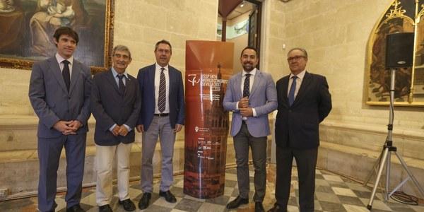 (06/07/2017) Sevilla acoge desde el próximo lunes  el XIV Congreso Mundial ISSP de  Psicología del Deporte 2017, que  reunirá a más de 1.000 congresistas  de 50 nacionalidades en la ciudad