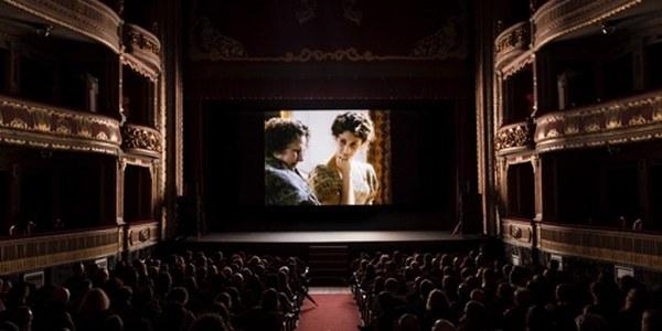 (10/10/2017) El Festival de Sevilla se consolida como punto de encuentro del cine europeo con la presencia de 32 países y casi un centenar de directores.