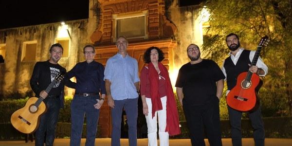 (12/9/2017) El ciclo de conciertos Noches  en los Jardines del Real Alcázar finaliza con gran éxito de público refrendado por 31.725 espectadores y un 95,92% de ocupación