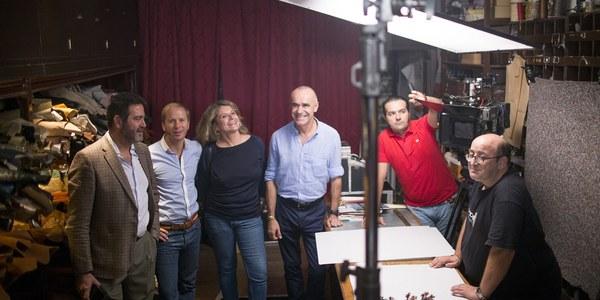 (13/10/2017) Los rodajes generaron un impacto económico directo en la ciudad de Sevilla  de 10,4 millones de euros entre enero y septiembre