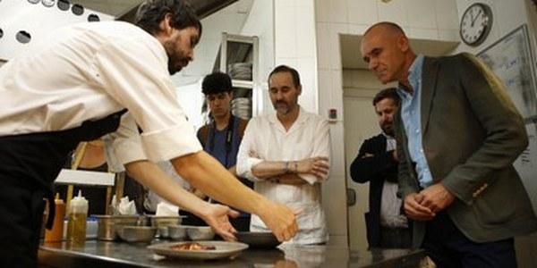 (14/06/2017) Sevilla celebrará el Día Mundial de la Tapa con una promoción de su gastronomía en Roma y estará presente en actos de otras 36 ciudades a través de la red Saborea España