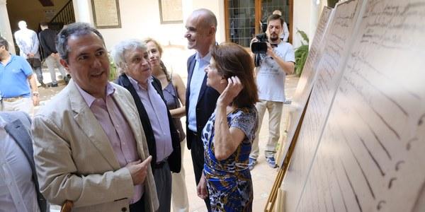 (17/7/2017) El Año Murillo contará con un itinerario cultural conformado por 18 espacios en los que se podrán contemplar 60 obras originales del pintor y en torno a un centenar de reproducciones en alta resolución