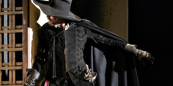 'El caballero de Olmedo' llega al Lope de Vega de la mano de la compañía Noviembre Teatro
