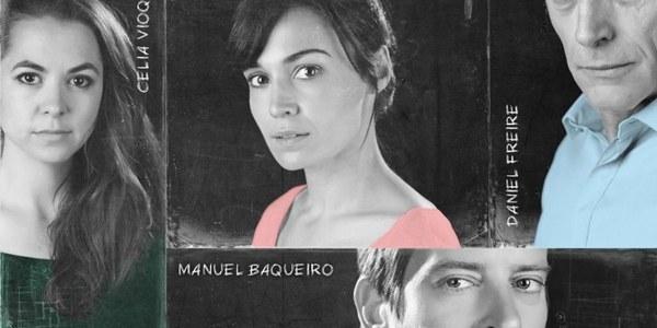 'El Cíclope y otras rarezas del amor' llegará al Teatro Lope de Vega con Eva Isanta y Daniel Freire como protagonistas