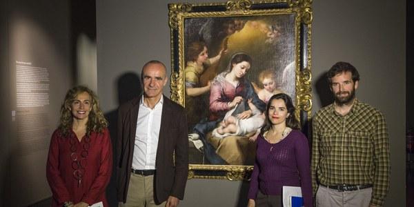 'Murillo y su estela en Sevilla' se clausura convertida en la exposición más visitada del Ayuntamiento, con más de 67.000 visitantes