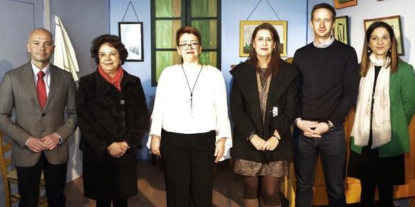 'Van Gogh Alive' llega a Sevilla desde hoy y hasta el 15 de abril en su primera visita a España