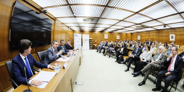 220 entidades locales que suman más de una cuarta parte de la población española han suscrito  en año y medio la Declaración de Sevilla por la Economía Circular