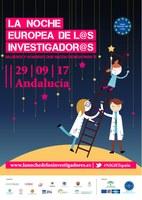 (26/07/2017) La Noche Europea de los Investigadores toma las calles de Andalucía con más 400 actividades para acercar la ciencia a la sociedad
