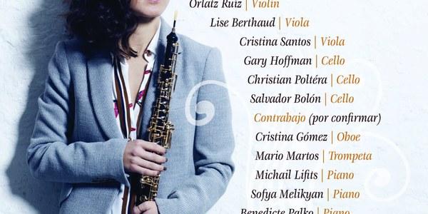 (3/9/2017) 12 conciertos, 36 obras, 20 artistas internacionales y 150 jóvenes que recibirán formación en el arranque de la 6º edición del Festival Turina